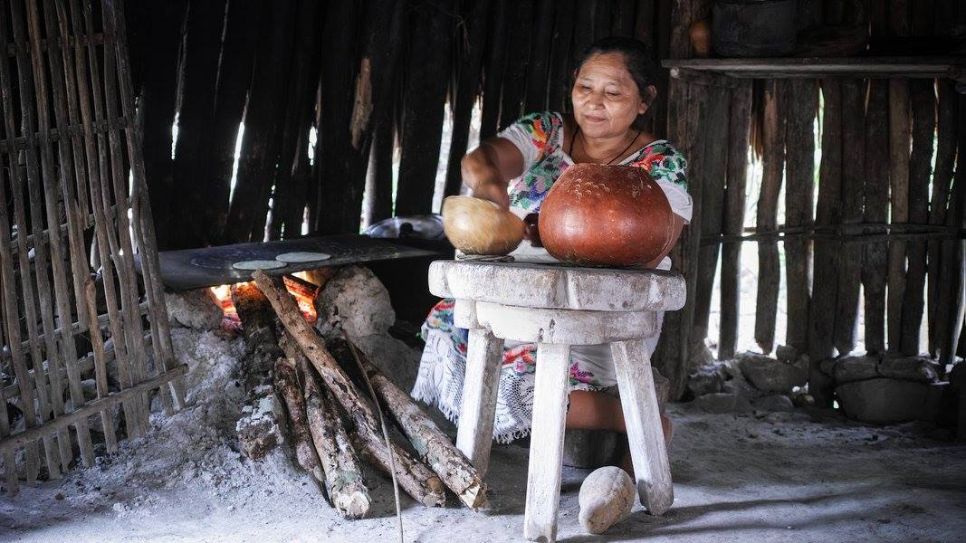 Comunidad Laguna Chabela