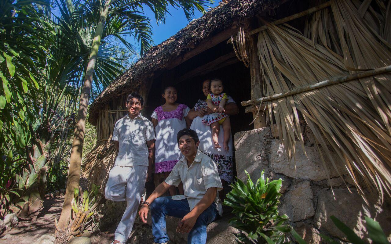 Descubre la Cultura Maya